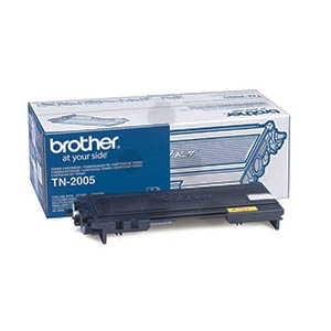brother hl 2035 toner cartridges voor de printer brother. Black Bedroom Furniture Sets. Home Design Ideas